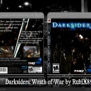 Darksiders: Wrath of War Box Art Cover