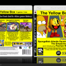 The Yellow Box Box Art Cover