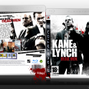 Kane & Lynch: Dead Men Box Art Cover