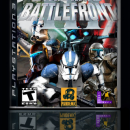 Star Wars: Battlefront III Box Art Cover