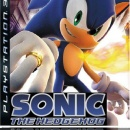 Sonic the Hedgehog Colecters Edition Box Art Cover
