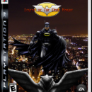 Batman: Legend of the Dark Knight Box Art Cover