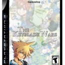 Kingdom Hearts 3: The Keyblade Wars Box Art Cover