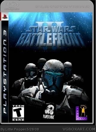 Star wars battlefront ps3 release date in Sydney