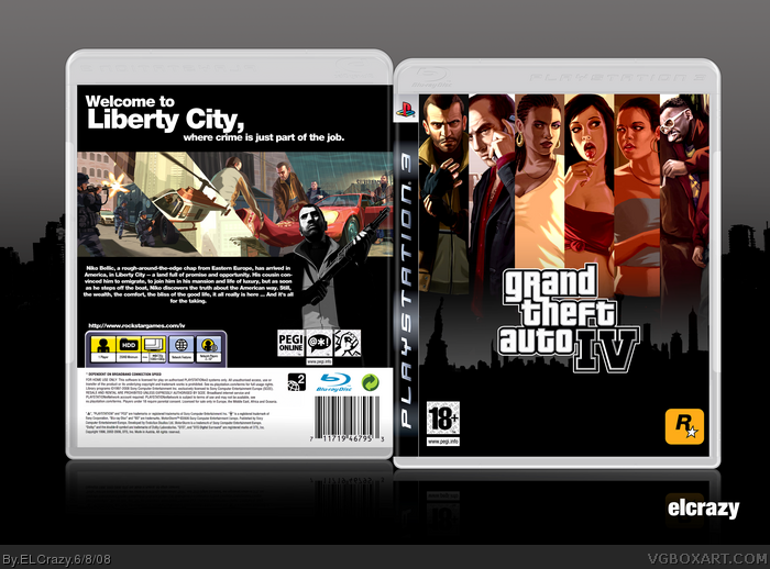 how to download gta 4 for free on ps3