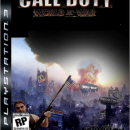 Call of Duty 5: Future Warfare Box Art Cover