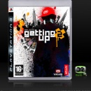 Mark Ecko's Getting Up 2 Box Art Cover