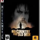 No Country For Old Men Box Art Cover