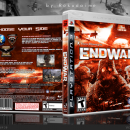 Tom Clancy's EndWar Box Art Cover