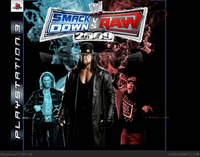 wwe 2008 psp how to get higher overall