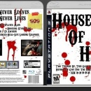 HOH: House Of Hell Box Art Cover