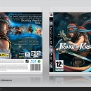 Prince of Persia Box Art Cover