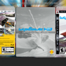 Wipeout HD Box Art Cover