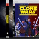 Star Wars: The Clone Wars Box Art Cover