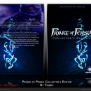 Prince of Persia Collector's Edition Box Art Cover