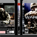 Warfare Box Art Cover
