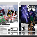 Guitar Hero: Christmas Box Art Cover