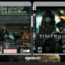 Timeshift Box Art Cover