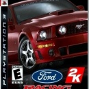 Ford Racing Box Art Cover