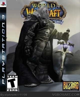 world of warcraft playstation 2