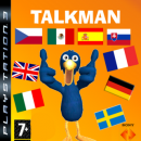 Talkman Box Art Cover