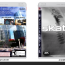 Skate 2 Box Art Cover