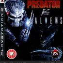 Alien vs Predator Box Art Cover