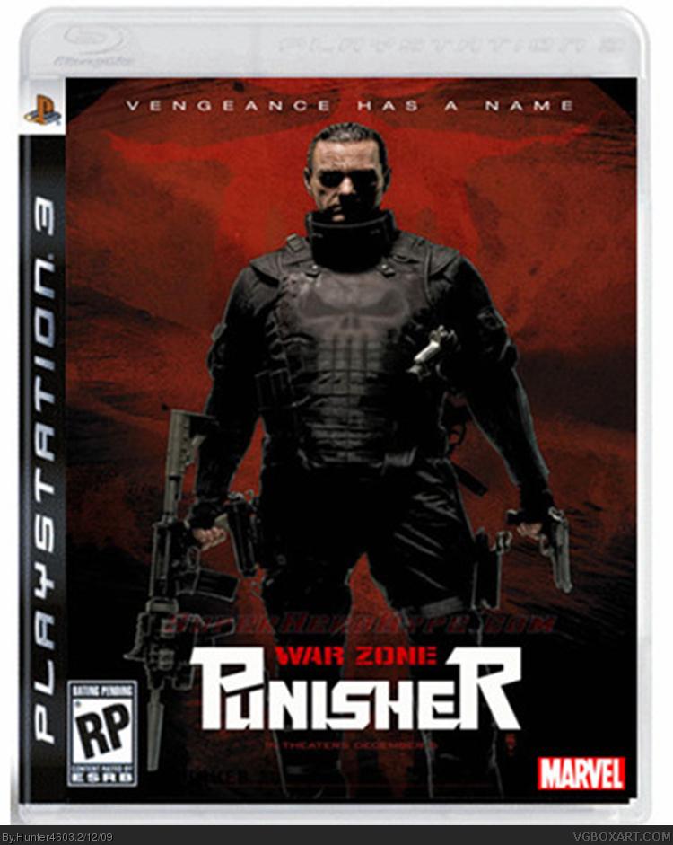 Gallery: Punisher: War Zone