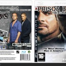 Prison Break: The Game Box Art Cover
