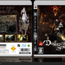 Demon's Souls Box Art Cover