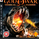 God Of War Chains Of Olympus Box Art Cover