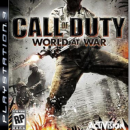 Call of Duty: World at War Box Art Cover