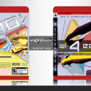 Wipeout 4: Collectors Edition Box Art Cover