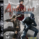 Resident Evil 4 classic edition Box Art Cover