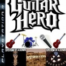 Guitar Hero: System of a Down Box Art Cover