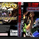 Bloody Roar: human extinction Box Art Cover