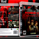 Resident Evil: Collector's Pack(Games & Movies) Box Art Cover