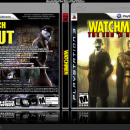 Watchmen: The End is Nigh Box Art Cover