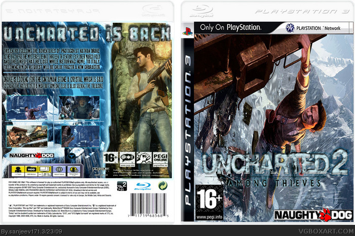 Uncharted 2 Pc Game Full Version 1115