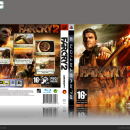Far Cry 2 Box Art Cover
