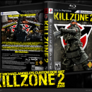 Killzone 2 Box Art Cover