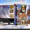 Age of Mythology: The Titans Box Art Cover