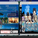 Eternal Sonata Box Art Cover