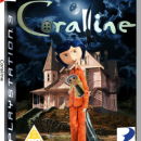 Coraline Box Art Cover