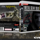 Metal Gear Solid 5: Existence Box Art Cover