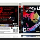 Friday the 13th - The Game Box Art Cover