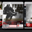 F.E.A.R 2 Collectors Edition Box Art Cover