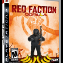 Red Faction: Gorilla Box Art Cover