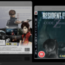 Resident Evil: CODE: Veronica Z Box Art Cover