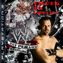 WWE PPV Wrestling Box Art Cover